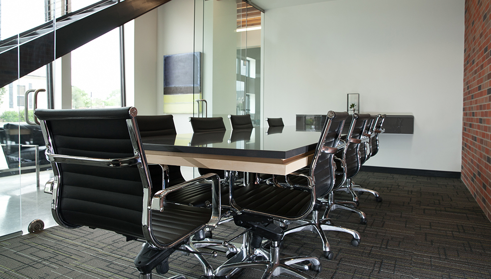 GS Helms Office - Conference Room